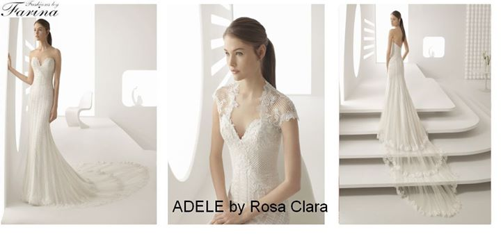 96621b6bc961 To contact us: Send a message by clicking the message button below or  email: bridal@fashionsbyfarina.com.au or or phone: (02)92222933 or 92222944  #ADELE