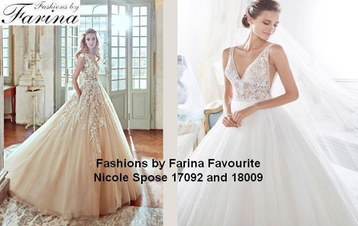 4bab7d51194b Nicole Spose 17092 and 18009 ... - Fashions by Farina